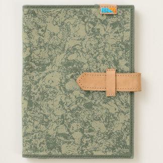 Chunky Natural Cork Wood Grain Look Journal