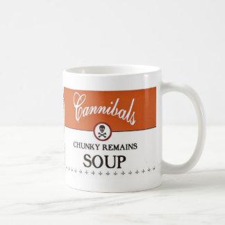 CHUNKY REMAINS $12.95 COFFEE MUG