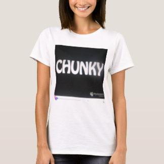 chunky T-Shirt