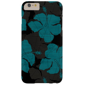 Chun's Reef Hawaiian Hibiscus Barely There iPhone 6 Plus Case