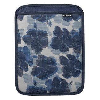 Chun's Reef Hawaiian Hibiscus iPad Case