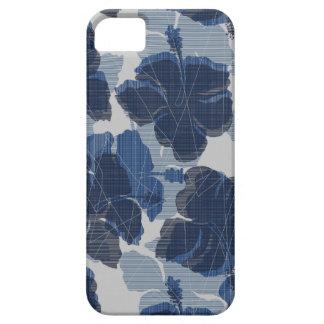 Chun's Reef Hawaiian Hibiscus iPhone 5 Cases