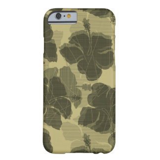Chun's Reef Hawaiian Hibiscus iPhone 6 case