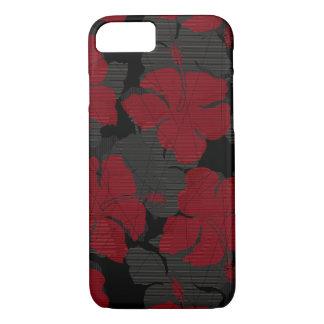 Chun's Reef Hawaiian Hibiscus iPhone 7 case