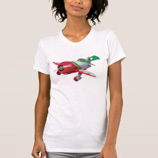 Chupacabra 1 del EL Camisetas