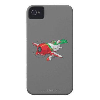 Chupacabra 2 del EL iPhone 4 Case-Mate Cárcasas