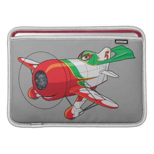 Chupacabra 2 del EL Funda Para Macbook Air