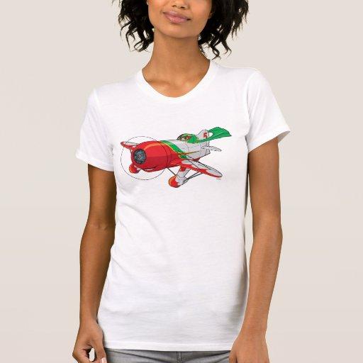 Chupacabra 2 del EL T Shirt