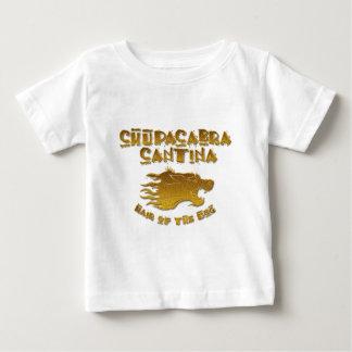 Chupacabra Cantina Baby T-Shirt