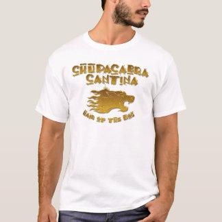 Chupacabra Cantina T-Shirt