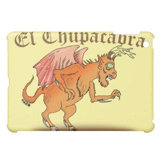 Chupacabra  case for the iPad mini