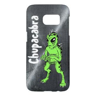 Chupacabra Cell Phone Case