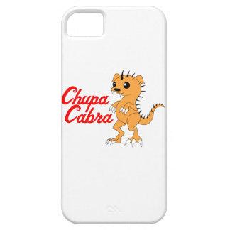 Chupacabra iPhone 5 Case-Mate Cárcasas