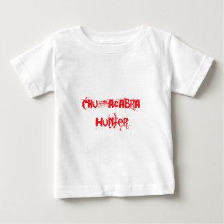 Chupacabra Hunter Baby T-Shirt