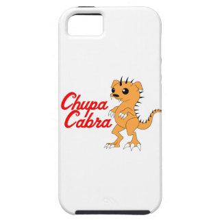 Chupacabra iPhone SE/5/5s Case