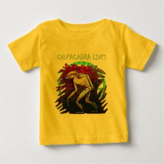 Chupacabra Lives Baby T-Shirt