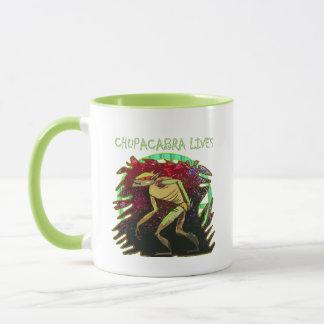 Chupacabra Lives Mug