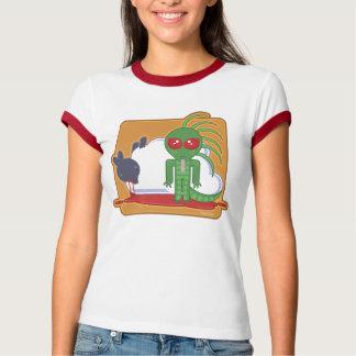 Chupacabra Love Ya T Shirts