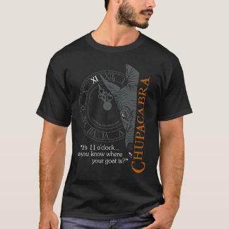 Chupacabra - Men's Black T-Shirt