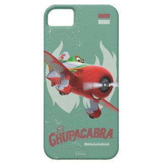 Chupacabra No.5 del EL iPhone 5 Case-Mate Protectores