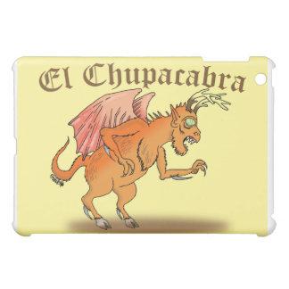 Chupacabra pad Mini Cases Case For The iPad Mini