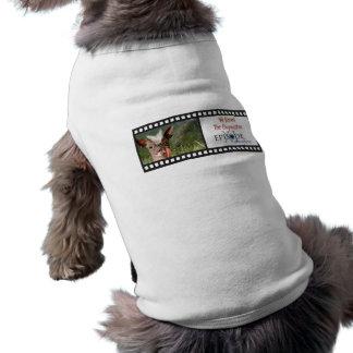 Chupacabra video de la producción el | en las mont playera sin mangas para perro