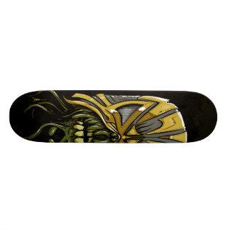Chupacamaro Skateboard Deck