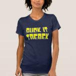 Chúpelo Trebek Camisetas
