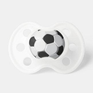 Chupeta Ball of soccer BooginHead Pacifier