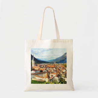 Chur, Switzerland Tote Bag
