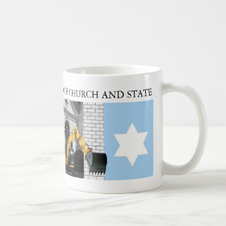 Church and State Coffee Mug