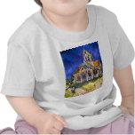 Church at Auvers T Shirt