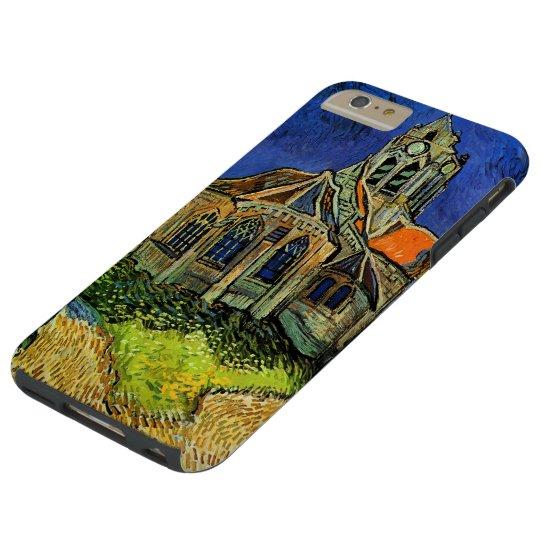 Church at Auvers Van Gogh Fine Art Tough iPhone 6 Plus Case