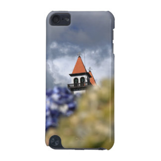 Church at Furnas - Azores iPod Touch 5G Case