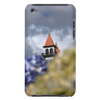 Church at Furnas - Azores iPod Touch Case-Mate Case