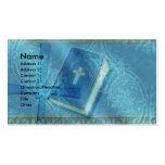 church Double-Sided standard business cards (Pack of 100)