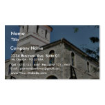 Church Business Card