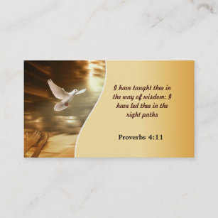 Minister business cards zazzle church business cards colourmoves
