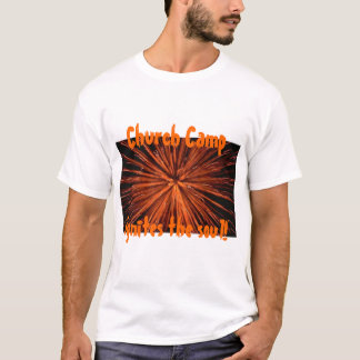 Church Camp T-Shirt