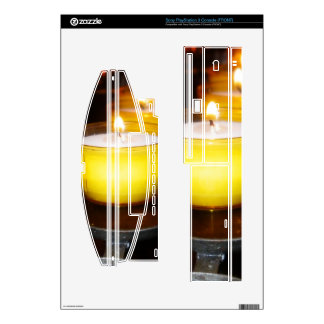 Church Candles PS3 Decal