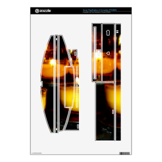 Church Candles PS3 Skins