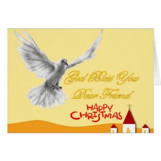 church card