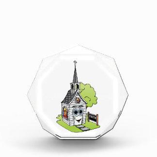Church Cartoon Award