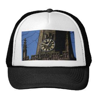 Church Clock Trucker Hat