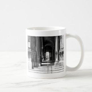 Church Colonnade Coffee Mug