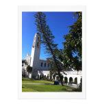Church & Crooked Tree Invitations