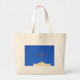 Church Cross Bags