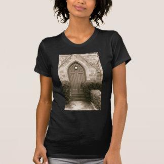 Church Door Tshirt