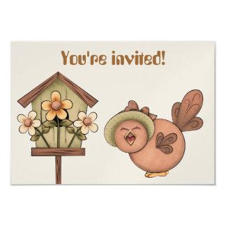 Church Event Invitation