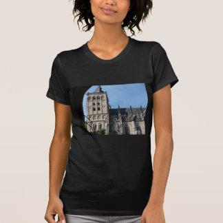 Church, germany t shirt